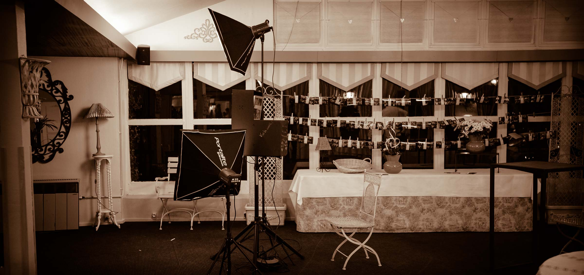 Photobooth mariage alsace