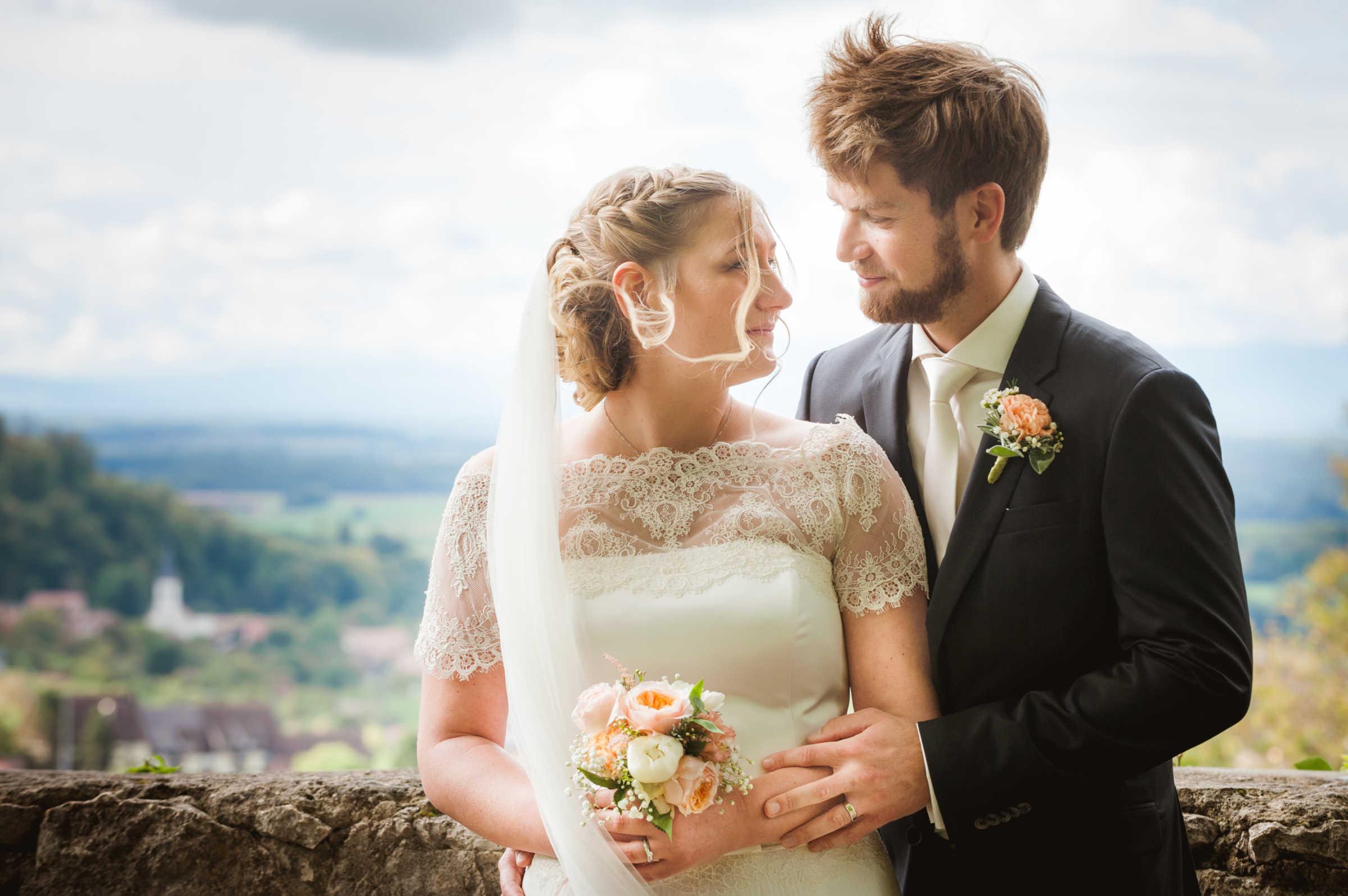 Mariage Bâle